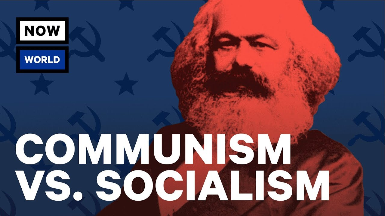 Communism vs. Socialism: What's The Difference? thumbnail
