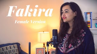 Fakira - Female Version | Student Of The Year 2   - YouTube