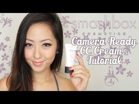 Camera Ready BB Cream by Smashbox #5