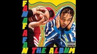 Chris Brown and Tyga- West Side (CDQ)