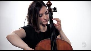 Helicore 1/2 Cello C String - tungsten-silver/steel: Medium