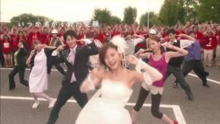 真野恵里菜「NEXTMYSELF」MV