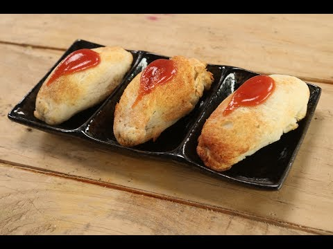 Corn Bread Roll | Monsoon Magic | Sanjeev Kapoor Khazana