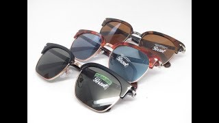 Persol PO 3199S Sunglasses Unboxing & Review
