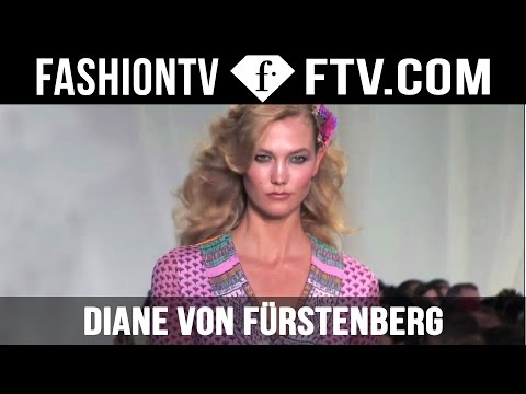 , title : 'Diane von Fürstenberg Spring/Summer 2016 Runway Show | New York Fashion Week NYFW | FashionTV'
