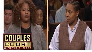 Girlfriend Was Supposed To Be At The Mall, She Was In Another State (Full Episode) | Couples Court