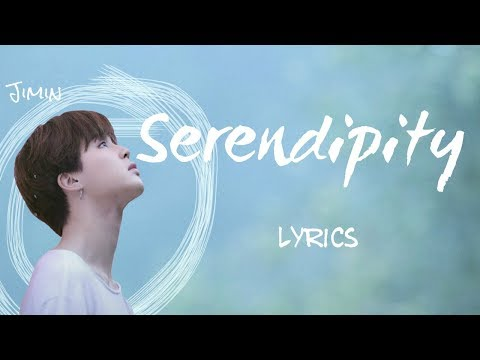 BTS Jimin - 'Intro: Serendipity' [Han|Rom|Eng Lyrics] Mp3