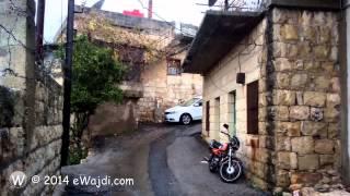 preview picture of video 'مشوار بالمشتاية تحت المطر'