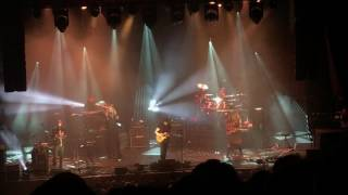 Dance on a Volcano with Steve Hackett and Genesis Revisited
