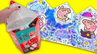 Игровой набор Свинка Пеппа для детей