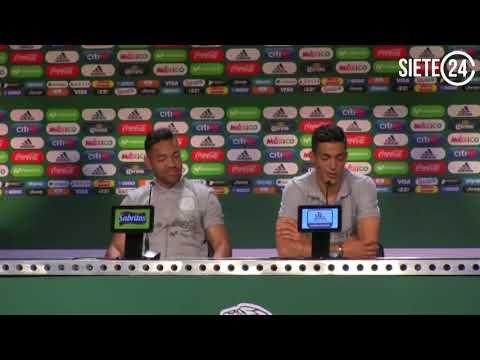 Tri, sin exceso de confianza tras vencer a Alemania