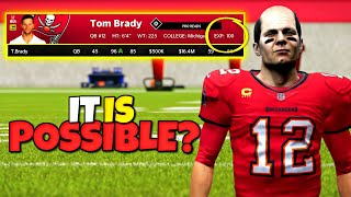 Can a PLAYER Play for Over 100 Years?! Madden Mythbusters #2