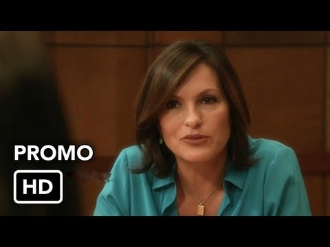 Law & Order: Special Victims Unit 15.05 (Preview)