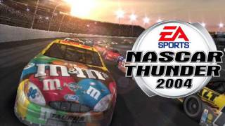 NASCAR Thunder 2004: 311- Creatures (For a While)
