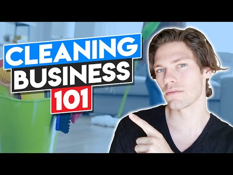 , title : 'How To Start a Cleaning Business | Step By Step Guide 2020