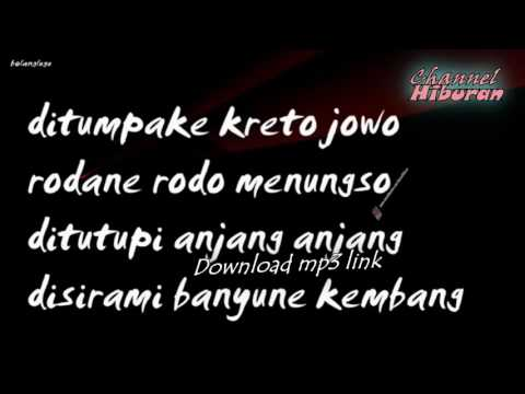 GILAZ HIP HOP - KERETO JOWO Mp3