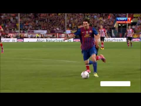 How to dribble like Messi - Lionel Messi skill analysis - Quick change of direction