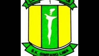 preview picture of video 'Lagu Perhimpunan SK1Simpang Lima, Klang'
