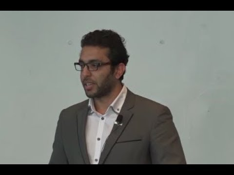 Pause... Rethink | Mohamed Ateia | TEDxTitech