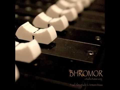 Bhromor Koio Giya (Official Audio) Fuad Almuqtadir and Armeen Musa