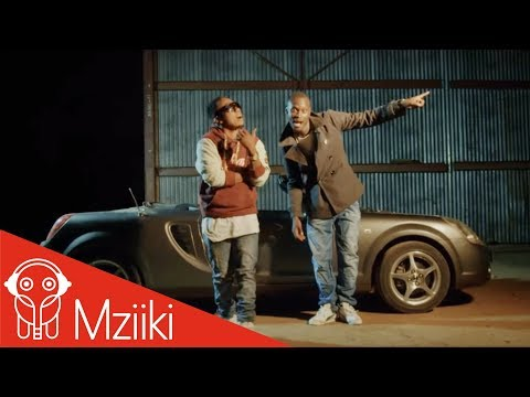 Njoo- Rabbit King Kaka ft Rich Mavoko