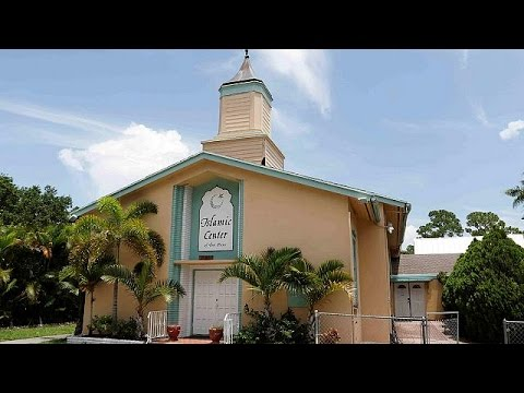 ΗΠΑ: Εμπρησμός στο τέμενος του μακελάρη της Φλόριντα