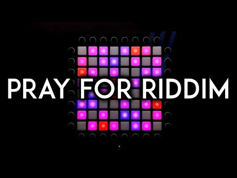 Virtual Riot - Pray For Riddim (LAUNCHPAD SOFTCOVER) (50 SUB