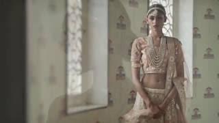 Designer Wedding And Bridal Collection At Vasansi Jaipur
