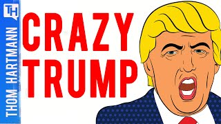 Everyone Knows Trump is Crazy.. Time for 25th Amendment? (w/ Mark Pocan)