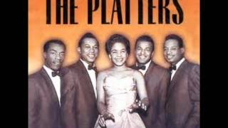 "The Platters  ""Only You (And You Alone)"""