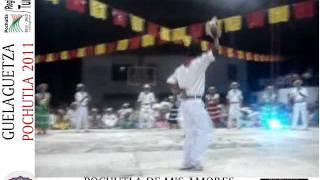 preview picture of video 'Sones de Pochutla en las Fiestas de San Pedro 2011'