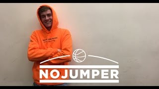No Jumper - The Cole Bennett Interview