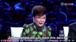 Chinese smart kid (so funny)