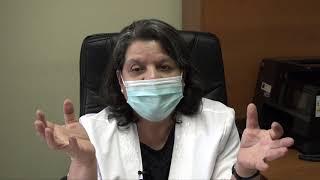 TODOS CONTRA EL CORONA VIRUS SEREMI DE SALUD DE LOS RÍOS REGINA BARRA CAPÍTULO 6