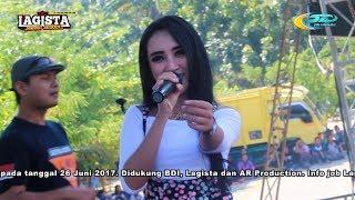 Gita Cinta - Rina Amelia dan MC Budi - Lagista Live BDI Kediri 2017