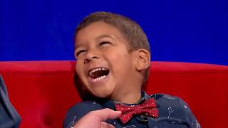 Meet The 5 Year Old Genius Rafael   Little Big Shots Australia