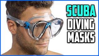 Top 5 Best Scuba Diving Masks in 2020