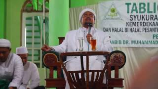 Habib Rizieq Syihab  Kelicikan Musuh Islam Dalam Membagibagi Umat