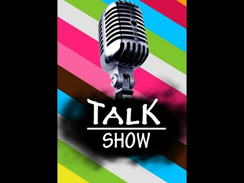 Talk show PRESENTED BY Yestvee