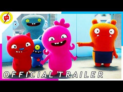 UglyDolls 2019 | Official Trailer #3 | ReverseFlashTrailer
