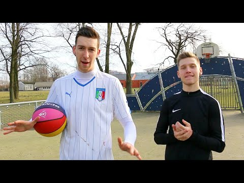 EXTREME ALL SPORTS ACCURACY CHALLENGE!!! *FOOTBALL*