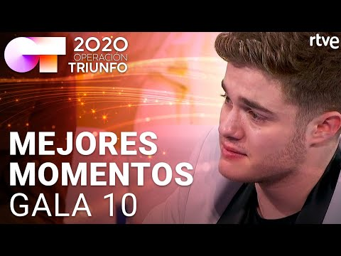 MEJORES MOMENTOS GALA 10 | OT 2020 HD Mp4 3GP Video and MP3