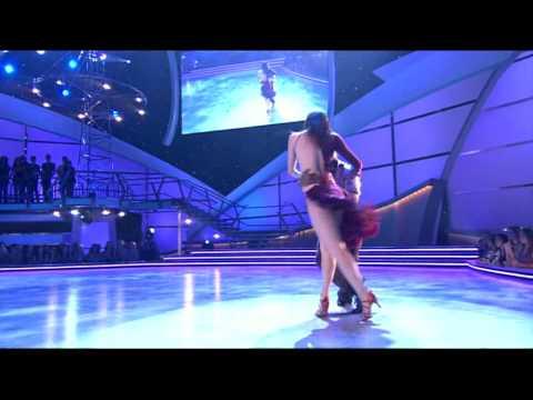Salsa, a Dança da Sedução.