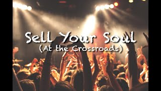 Sell Your Soul (At the Crossroads) – An ukulele original.