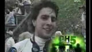 preview picture of video 'GRAN CARRERA DE CHANCHOS 2007 CORSE DI PURCHITS'