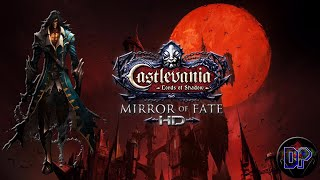 Castlevania: Lords of Shadow – Mirror of Fate HD PARTE FINAL 3