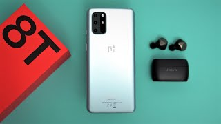 OnePlus 8T Review In-Depth With PROS & CONS