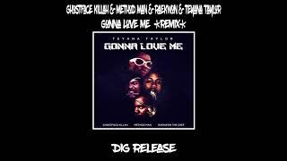 Teyana Taylor   Gonna Love Me (Wu Remix) Feat. Ghostface Killah, Method Man & Raekwon