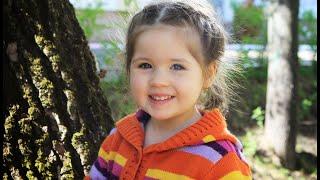 М. Лермонтов: «БОРОДИНО» (чит. Марина Павленко - 4 года)