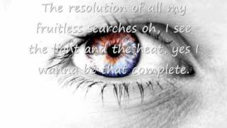 Peter Gabriel In Your Eyes Acoustic with Lyrics Covered by HansonLoperPlan Video